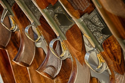 Ce qu'il faut savoir sur les catégories d'armes